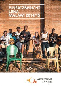 Erfahrungsbericht Malawi Lena